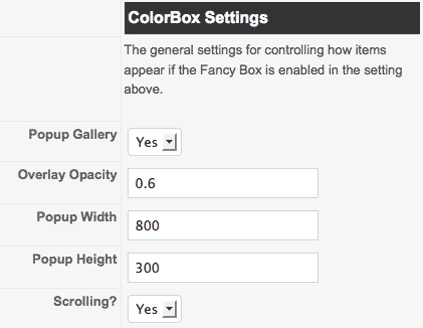 colorbox-settings